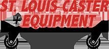 St. Louis Caster + Equipment